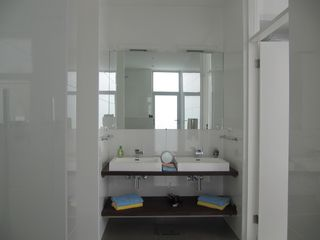 Curacao villa photo - Master Bathroom