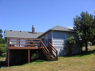 10PawRanch at the Beach - Lincoln City house vacation rental photo