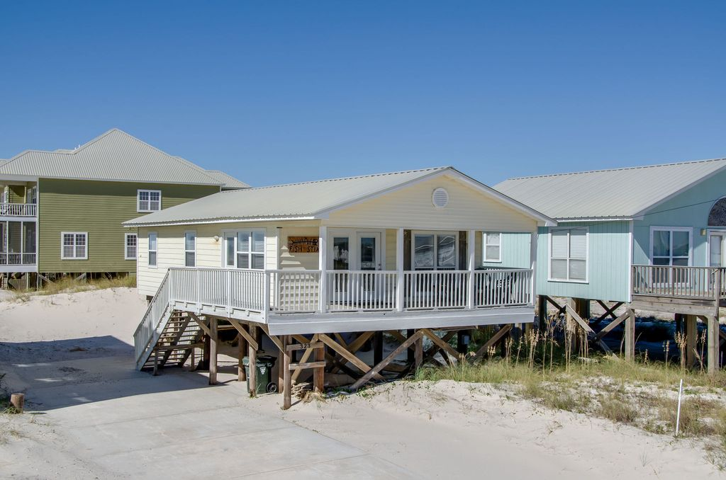 Other fort morgan properties vacation rental vrbo 472353 for Morgans fish house