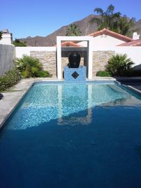 La Quinta house rental - Nice relaxing pool