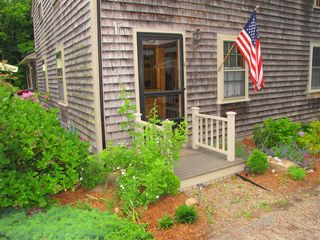 Vineyard Haven house photo - Front of home-plenty of off -street parking