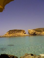Marsaskala apartment photo - One of Malta's sister island - Comino