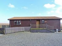 HANDELS HARMONY, pet friendly, with a garden in Leuchars, Ref 24706