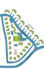 St. George condo photo - Map of Resort