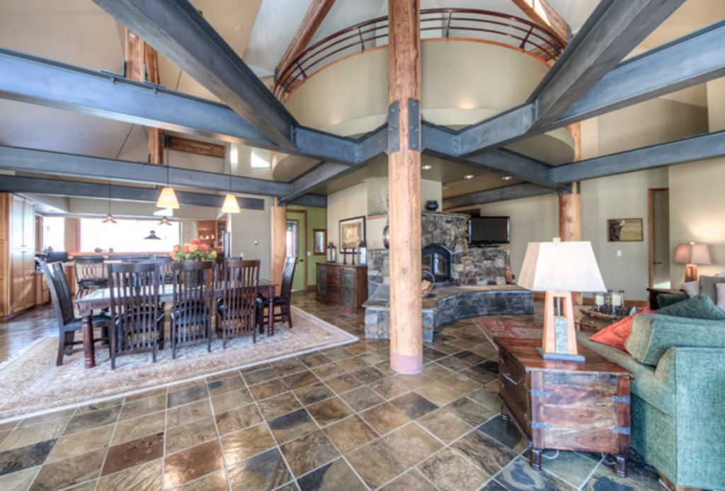 5 bd 5ba ski in out luxury home exclusive vrbo