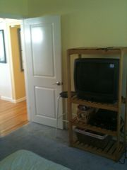 Bonnet Shores house photo - Third bedroom has television and its own DVR