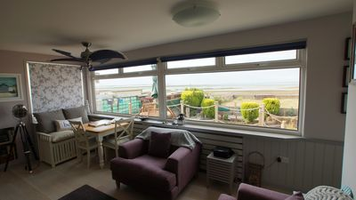 Whitstable Beach Cottage