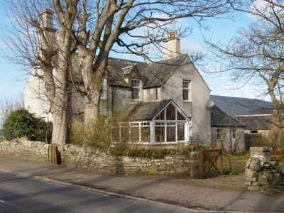 Large Detached House In Central Caithness