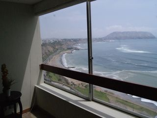 Miraflores condo photo - View from the Master Suite