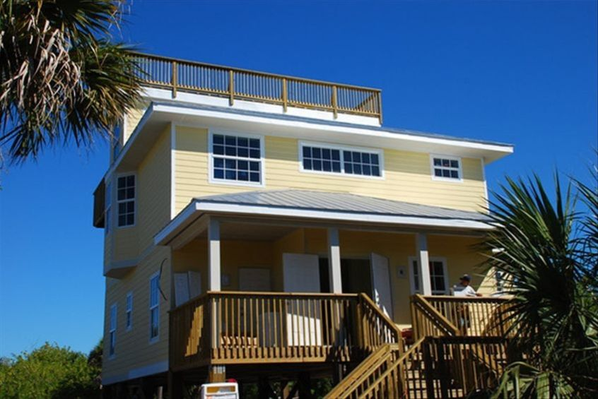 North Captiva Island Vacation Rental Vrbo 187172 3 Br Florida South West House In Fl Brand