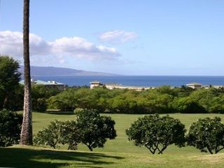 Wailea condo photo - Spectacular Ocean Views from the Lanai