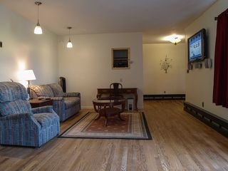 Saugerties house photo - Relax in the spacious living room!