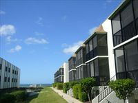 100 STEPS TO THE BEACH!- Luxury 1/1 Condo. Time to RELAX!