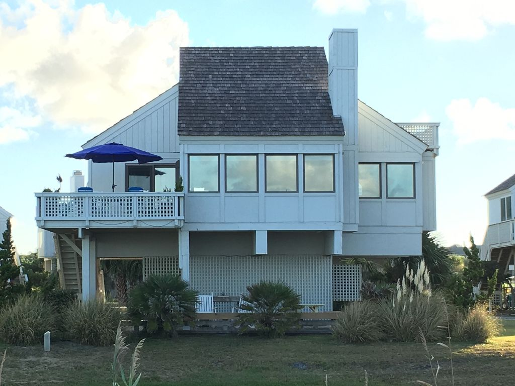 Bald Head Island Villa