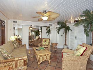 Key West condo photo - Another View of Living Room