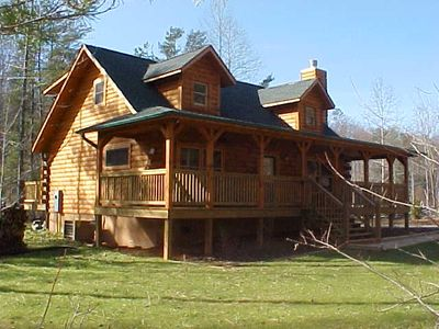 Cozy 39 Camp View Cabin 39 With Lake Lure Swim Area And Kayaks For Your