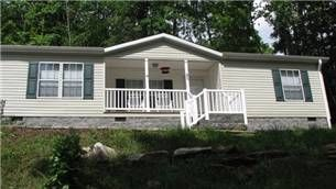 Waynesville house rental - Welcome to Laura's Lookout!