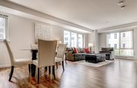 Luxury 2br/2ba By Fenway + Gym, Wifi! Near Fenway Park & Shopping District