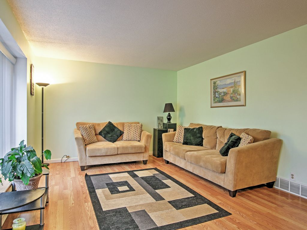 Quiet 3BR Holland House Near Holland State Park amp Tunnel Park