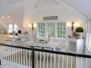 Siasconset house photo - Open Dinning Area - Ideal for family dinners casual or formal gatherings