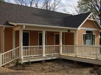 Abingdon cottage rental - .