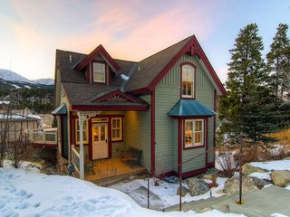 Breckenridge house photo