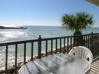 Lands End 5-305, Gulf View, 2 Bedroom, Heated Pool, Spa, WiFi, Sleeps 6
