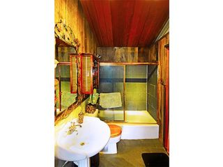Gold Bar cabin photo