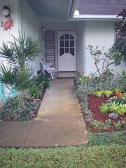 Princeville house photo - Welcome to our home on the North Shore of Kauai in Princeville! Aloha...