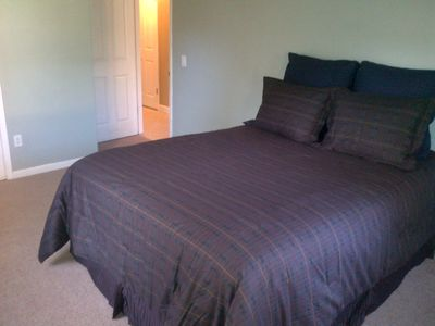 Ponte Vedra Beach cottage rental - Bedroom #2