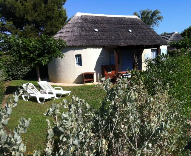 Cheap accommodation, 67 square meters, with pool