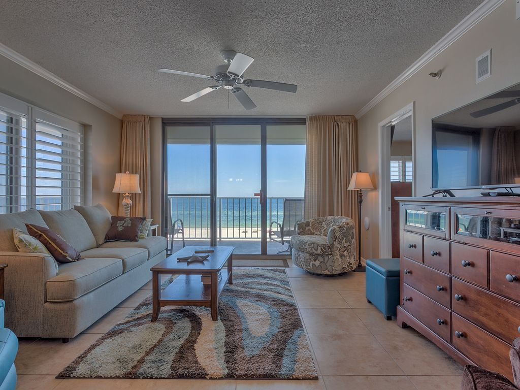 summerchase 1 301 orange beach gulf front vacation condo rental