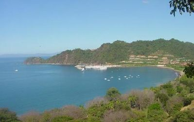 Resort and Marina at Herradura Bay