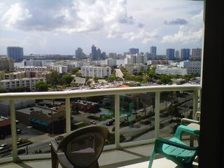 Sunny Isle condo photo - view