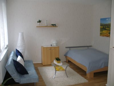 Holiday apartment 268646