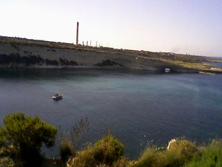Marsaskala apartment photo - Nearby scenery - Delimara
