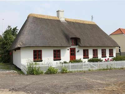 Holiday cottage for 8 Persons in Ærø