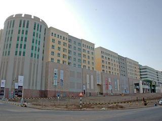 Oman apartment photo - Muscat Grand Mall