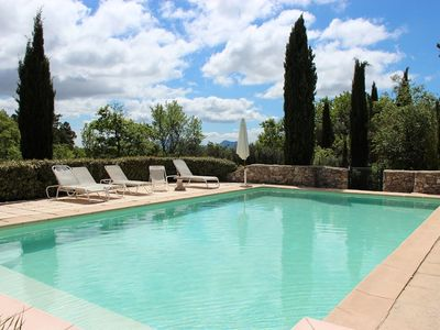 Holiday house, close to the beach, Varages, Provence and Cote d