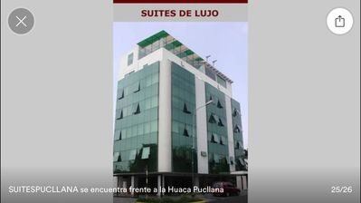 image for Equipped luxury suite # 601