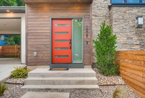 NEW CONSTRUCTION Modern Luxury Home In Zilker Park Monthly Rental