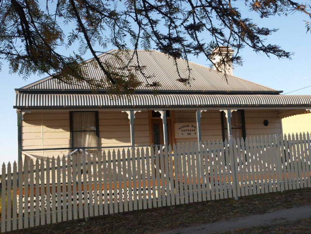 Albion Hill Cottage Inverell