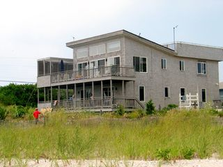 The house - Barnegat Light house vacation rental photo