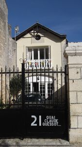 House, 140 square meters, close to the beach