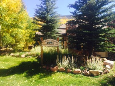 Close To Everything In Vail