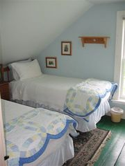Craftsbury house photo - Blueberry Room