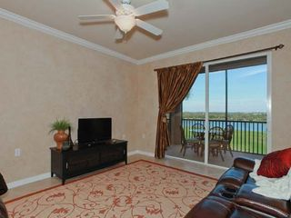 Ellenton condo photo - Living Room