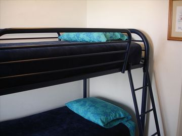 Bunk Bed Room sleeps 2