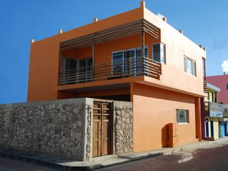 Isla Mujeres apartment photo - Our building.