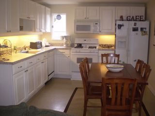 Waterville Valley condo photo - New Kitchen